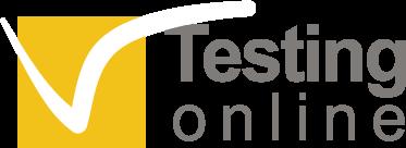 testing-online